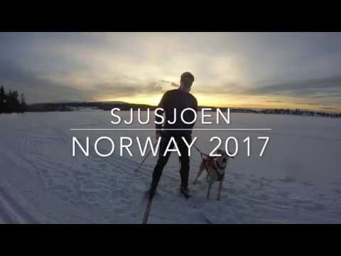 sjusjoen 2017, bad ideas make the best memories