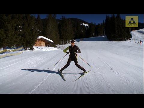 DSV-Experten-Tipps | Bremstechniken (Skilanglauf)