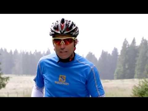 Rollski Berglauf: Tipps von Peter Schlickenrieder
