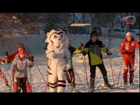 DSV-Experten-Tipps: Skilanglauf für Kinder