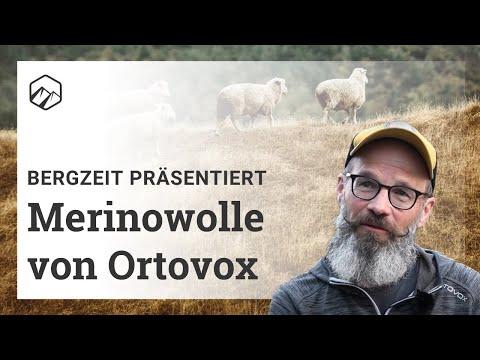 Was macht Merinowolle von Ortovox so besonders? | Bergzeit